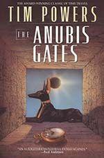 Annubis gates