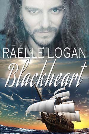 Blackheart book cover