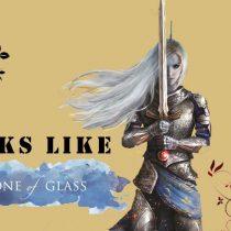 Books like Throne of glass