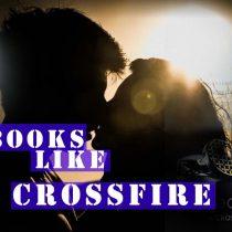 Books like crossfire series