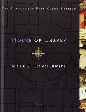 Books similar to House of Leaves