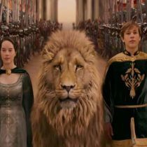 Chronicles of Narnia movies
