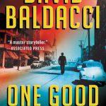 David Baldacci reading order