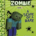 Diary of a Minecraft zombie books in order