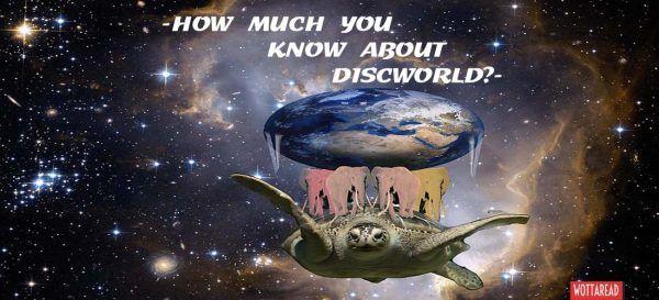 Discworld quiz trivia