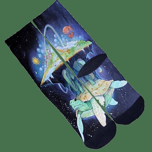 Discworld socks