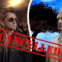 Good Omens canceled