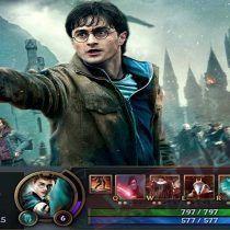 Harry Potter League of legends