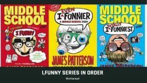 I funny series order