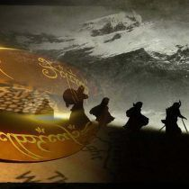 LOTR wallpaper Lord of the rings