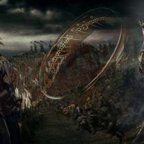 Lord of The Rings Amazon wallpaper
