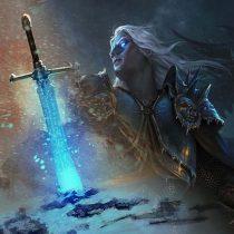 Magic sword toy
