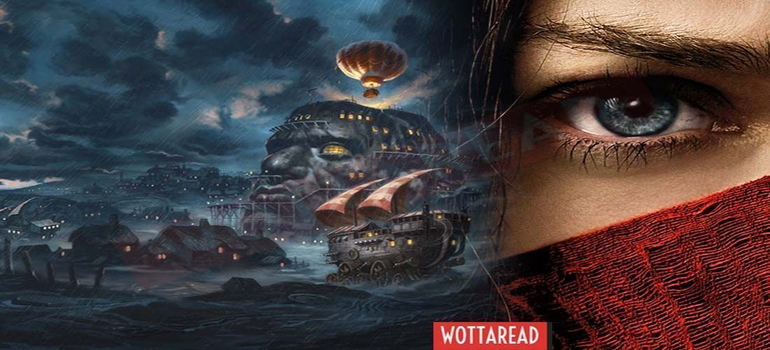 Mortal Engines 2