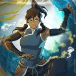 The Legend of Korra complete series