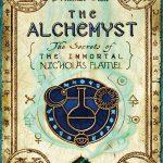 The secrets of the Immortal Nicholas Flamel series order