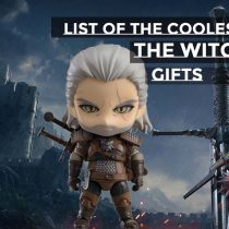 The witcher gift