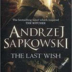 witcher book reading order