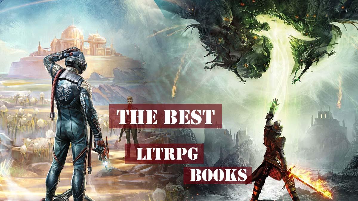 best litrpg books