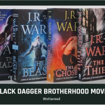 black dagger brotherhood movie