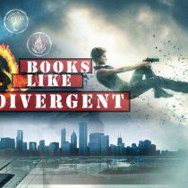 books like Divergent