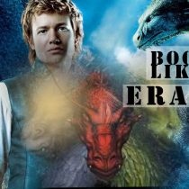 books like Eragon