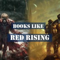 books like red rising