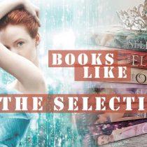 books like the selection