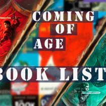coming of age books