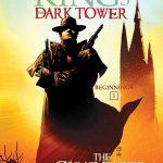 dark tower graphic novels