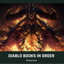 diablo books in order