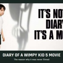 diary of a wimpy kid movie 5