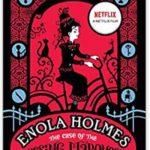 enola holmes book series order
