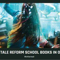 fairy tale reform school book order