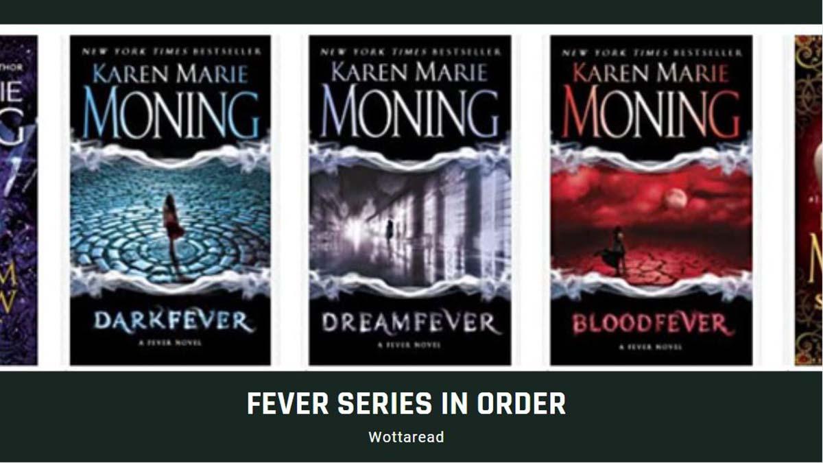 fever series order