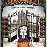 ghoulia book series