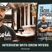 interview drew myers
