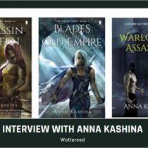 interview with anna kashina