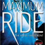 maximum ride book series