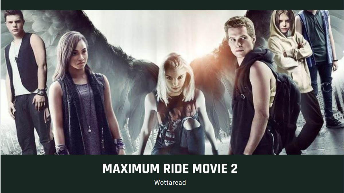 maximum ride movie 2