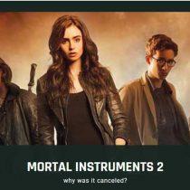 mortal instruments movie 2