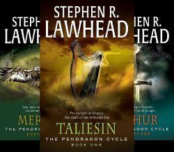 Stephen R. Lawhead The pendragon cycle