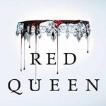 red queen series in order