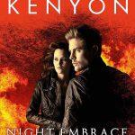 sherrilyn kenyon books in order