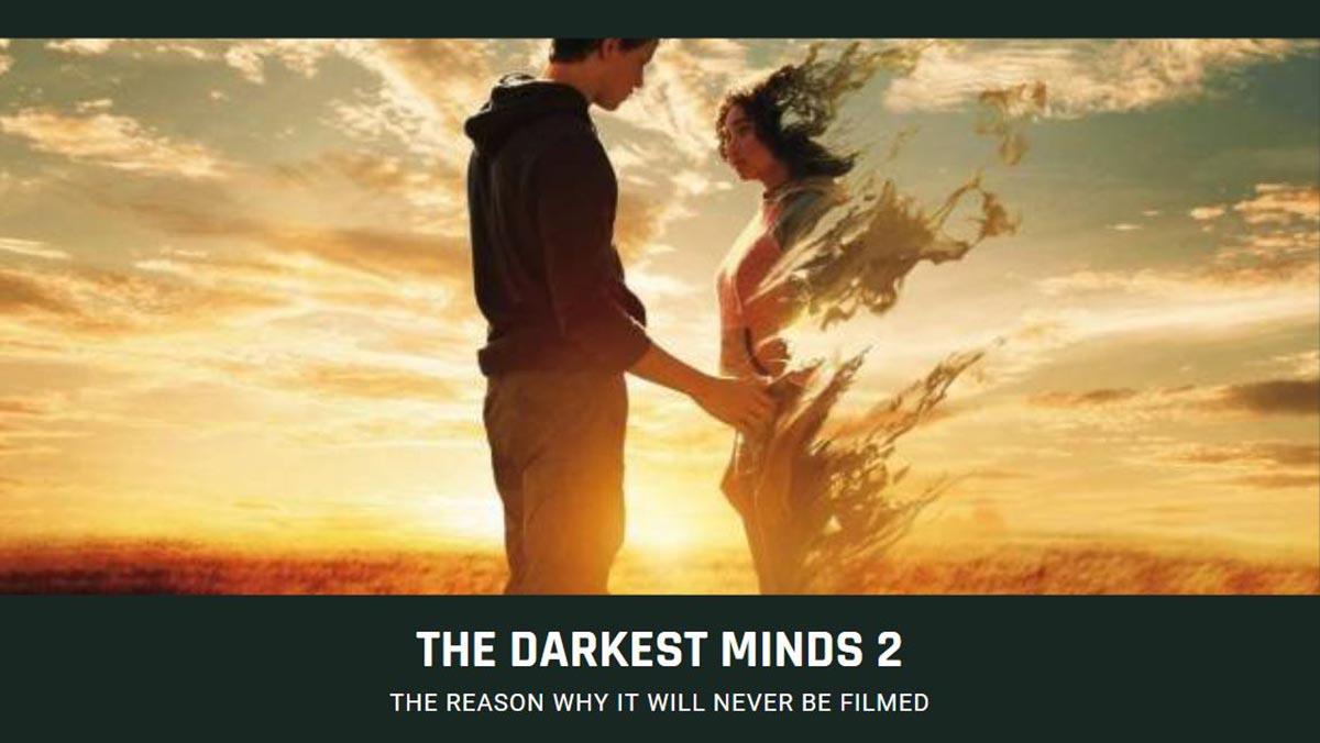 the darkest minds 2 movie