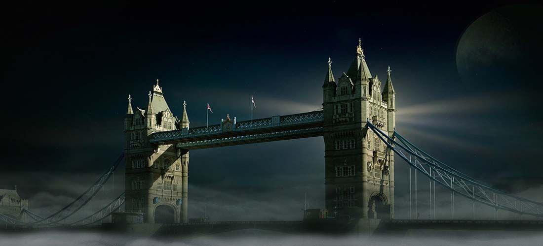 London british
