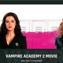 vampire academy 2 movie